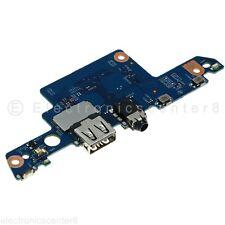 HP Envy M6-N012DX USB Audio Port Board Genuine
