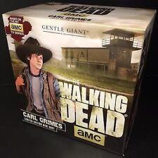 WALKING DEAD TV - Carl Grimes 1/6 Bust Gentle Giant