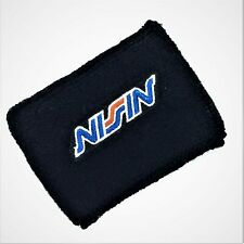 Nissin Brake Clutch Master Cylinder Reservoir Cover Sock Shroud Universal Fit