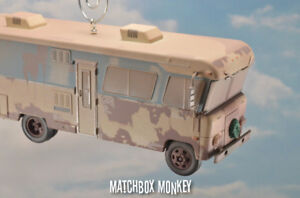 National Lampoon's Christmas Vacation Ornament RV Cousin Eddie ...