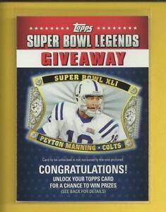 Peyton-Manning-2011-Topps-Super-Bowl-Legends-Giveaway-Insert-Card-SBLG-8-Colts