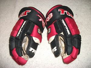 9bc22686715 Image is loading TPS-R8-PROFESSIONAL-HOCKEY-GLOVES-14-034-NHL-