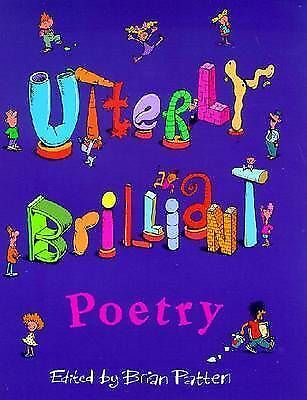 """VERY GOOD"" Utterly Brilliant Poetry (Mini), , Book"