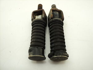 Montessa-King-Scorpion-250-5155-Rear-Passenger-Foot-Pegs-Foot-Rests