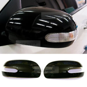 Genuine Parts Side Mirror Cover Painted 2pcs For Kia 2010