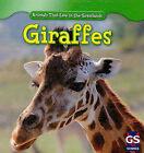 Giraffes by Mary Molly Shea (Hardback, 2010)