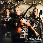 Ho'okanaka * by Maunalua (CD, Oct-2007, Lokahi Records)