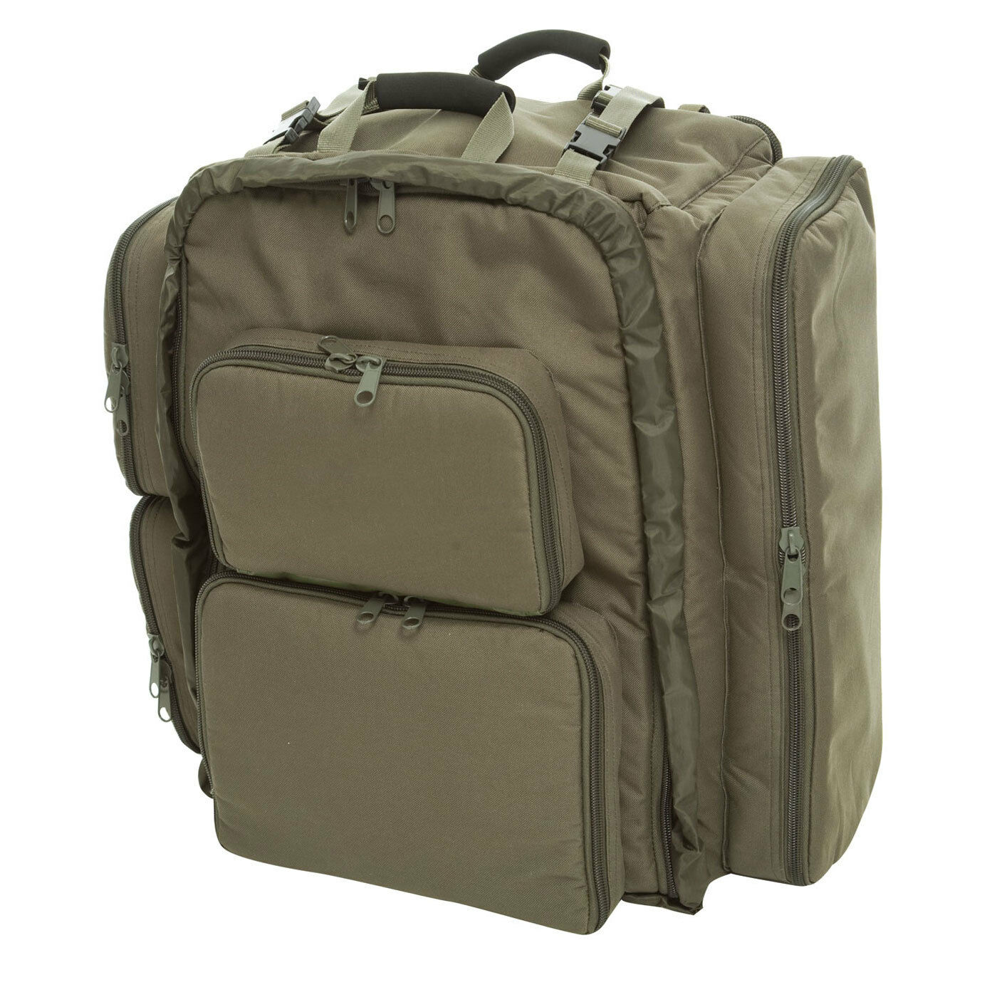 Trakker NXG 50 Litre Rucksack Brand New - Free Delivery