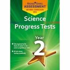RS Assessment for Learning Science Book: Year 2 by Rising Stars UK Ltd (Paperback, 2012)