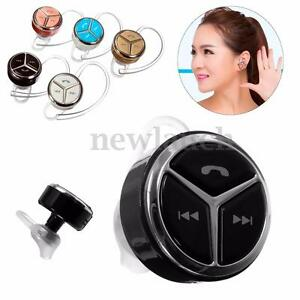 Mini Bluetooth 4.1 Wireless In-Ear Stereo Headset Earphone Headphone Earhook