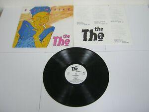 RECORD ALBUM THE THE SOUL MINING 576