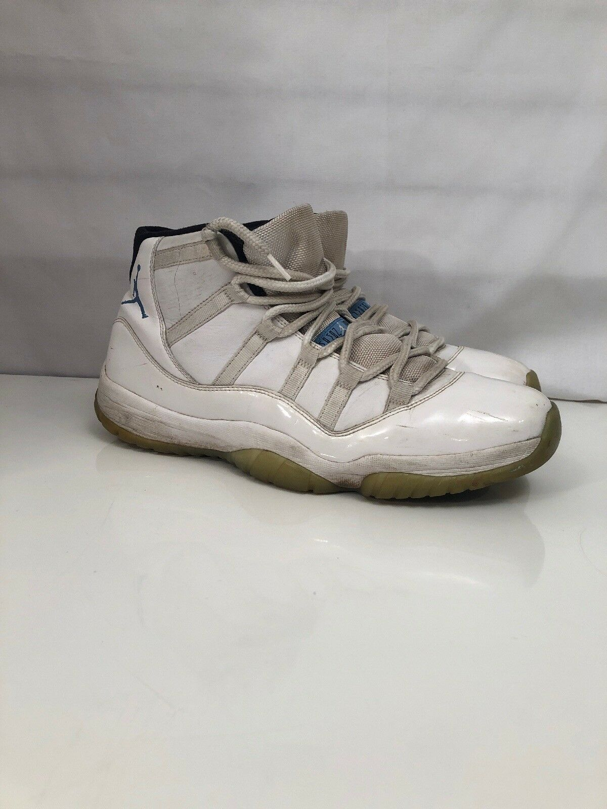 super cheap 373c4 a4507 Air Jordan Retro 11 Columbia Size shoes Sneakers Hype White Men s Jumpan  Tree 11 nwebru4056-Athletic Shoes