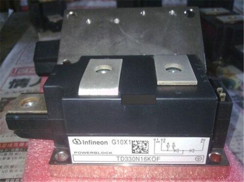 Nouveau 1PCS TD330N16KOF module de puissance