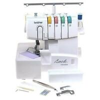 Brother 1034D Electric Sewing Machine, 22 built-in stitches, Built-in Light