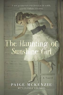 The haunting of sunshine girl book 3