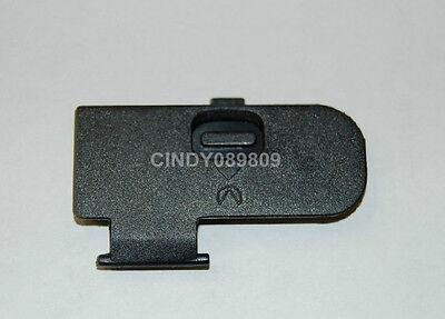 New Battery Cover Door Lid Cap Replacement for Nikon D3100 DSLR Camera