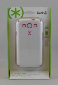 Speck-SPK-A1427-CandyShell-for-Samsung-Galaxy-S-III-Raspberry-White