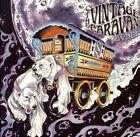 Voyage [Bonus Track] by The Vintage Caravan (CD, 2014, Nuclear Blast)