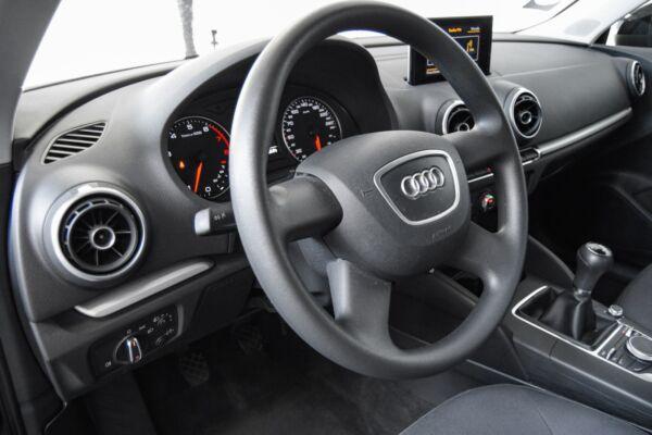Audi A3 1,4 TFSi 150 Attraction SB billede 4