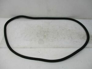Gasket-Hatch-Door-Seal-Rear-BMW-3-E90-320D