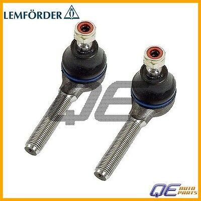 2 Front Mercedes R107 W108 W110 W111 W123 W126 Steering Tie Rods End 0003385210
