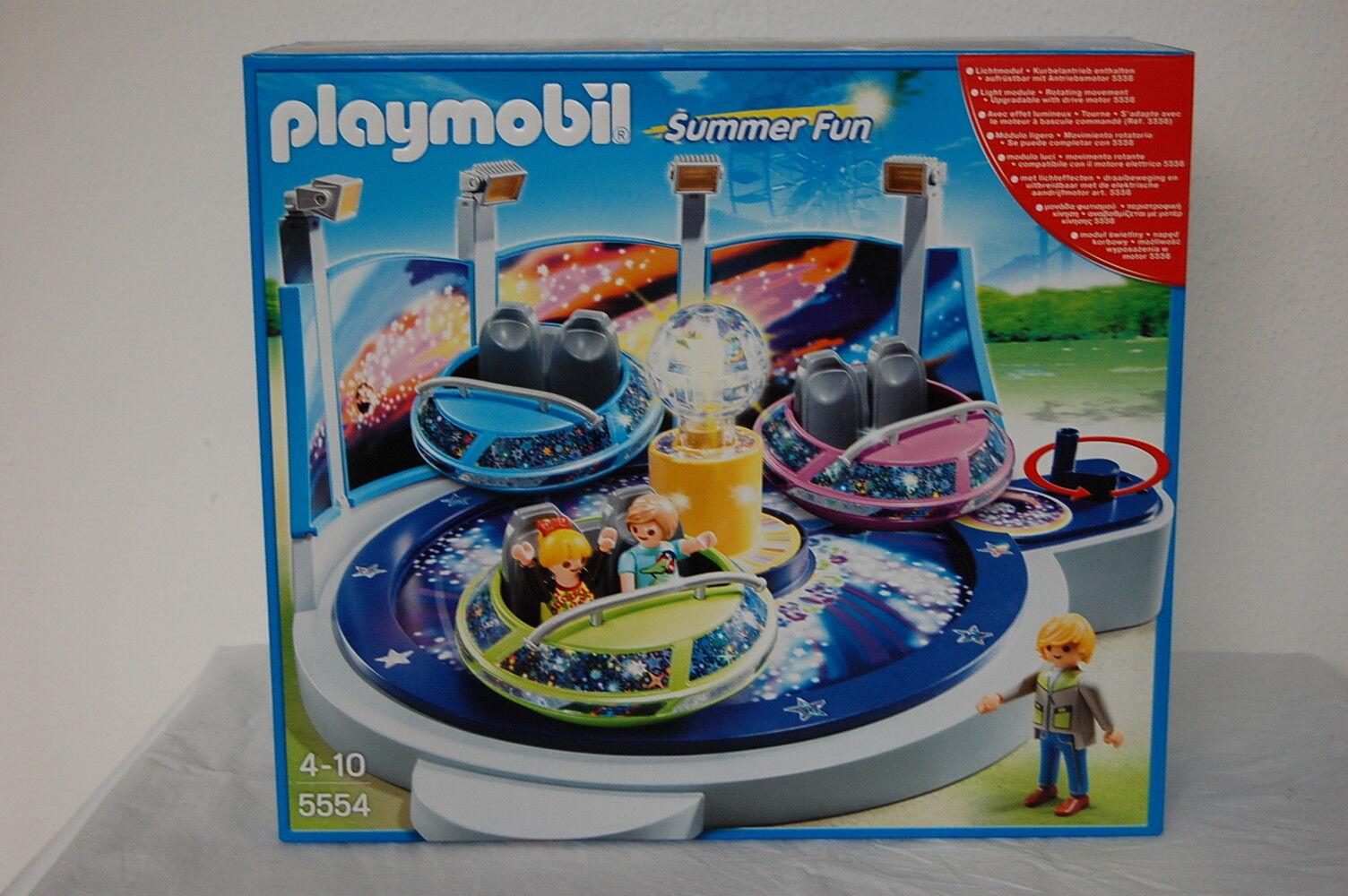 Playmobil 5554 - Breakdancer mit LichteffektenNeu OVP