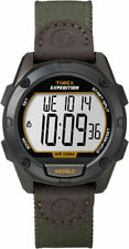 "Timex T49947, Men's ""Expedition"" Digital Nylon Watch, Indiglo, Alarm, T499479J"