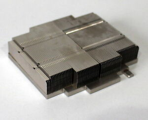04-17-03373 Dell Poweredge R610 Cpu Kühler Heat Sink 0tr995
