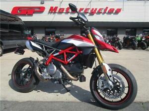 2021 Ducati HYPERMOTARD