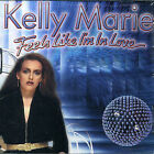 Feels Like I'm in Love [Single] by Kelly Marie (CD, Jul-1993, Unidisc)
