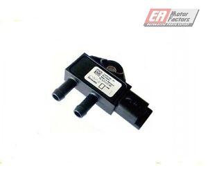 COUPE FORD 1.6 2.0 2.2 TDCi Particulate exhaust DPF Différentiel Capteur de pression