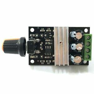 1X-Dc-6V-12V-24V-28Vdc-3A-80W-Pwm-Motor-Regulador-Controlador-De-Velocidad-C-X7