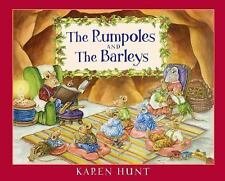 The Rumpoles And the Barleys: A Little Story About Being Thankful