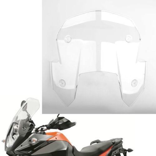 New Front Short Windscreen Windshield for KTM 1050 1190 ADV Adventure US