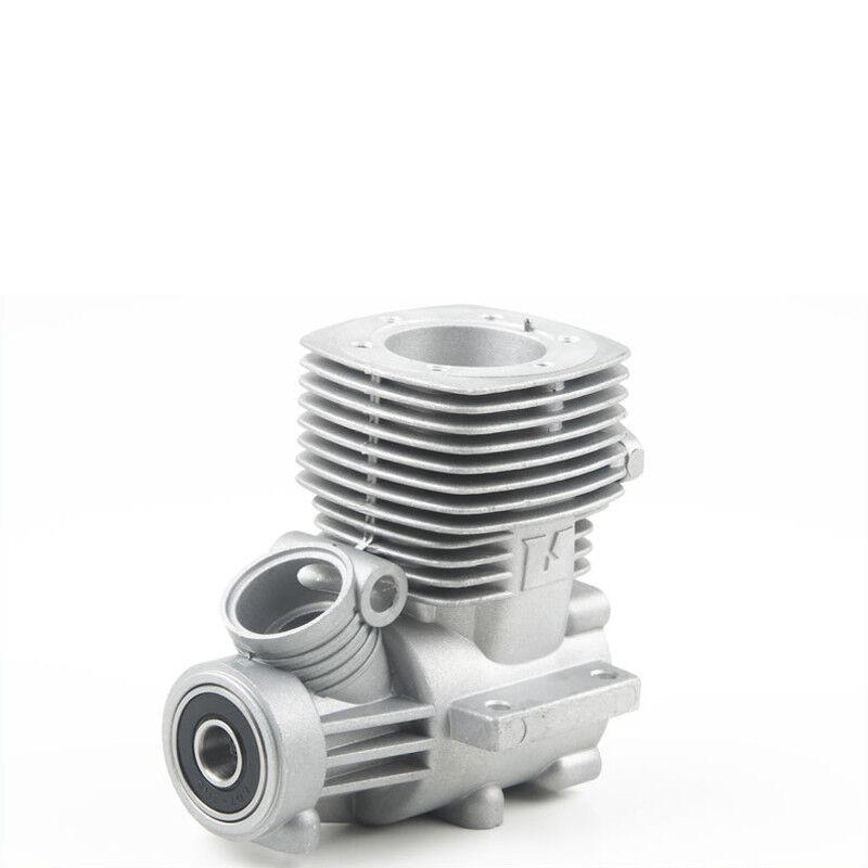 Kurbelgehäuse GXR28-SG Nitromotor Ersatzteil Kyosho 74026-02B