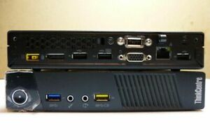 LENOVO-ThinkCentre-M73-Tiny-PC-G-3220-T-2-60GHZ-2GB-320GB-Windows-10-PRO