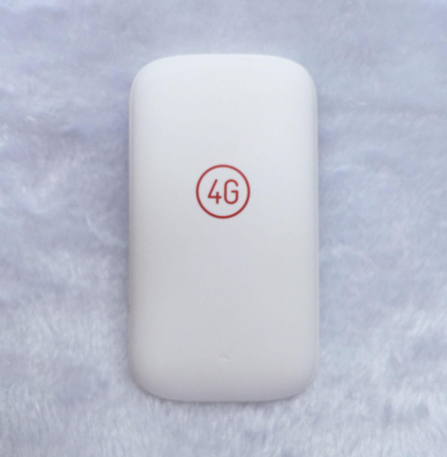 Unlocked Hotspot Zte Mf90 4g Wi Fi Router 100 Mbps Ebay Modem Bolt Unlock Gsm 3g Norton Secured Powered By Verisign