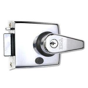 Era 193 37 1 Deadlocking Nightlatch Door Lock 60mm Backset