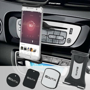 e7a601612a4ff2 360° Car CD Slot Mount Phone Holder Stand Cradle for iPhone Tablet ...