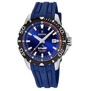 Festina F20462-1 Men's The Originals Divers Wristwatch