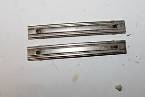 2 mauser c96 broomhandle 10 rounds 7 63x25 or 9mm stripper clip z81