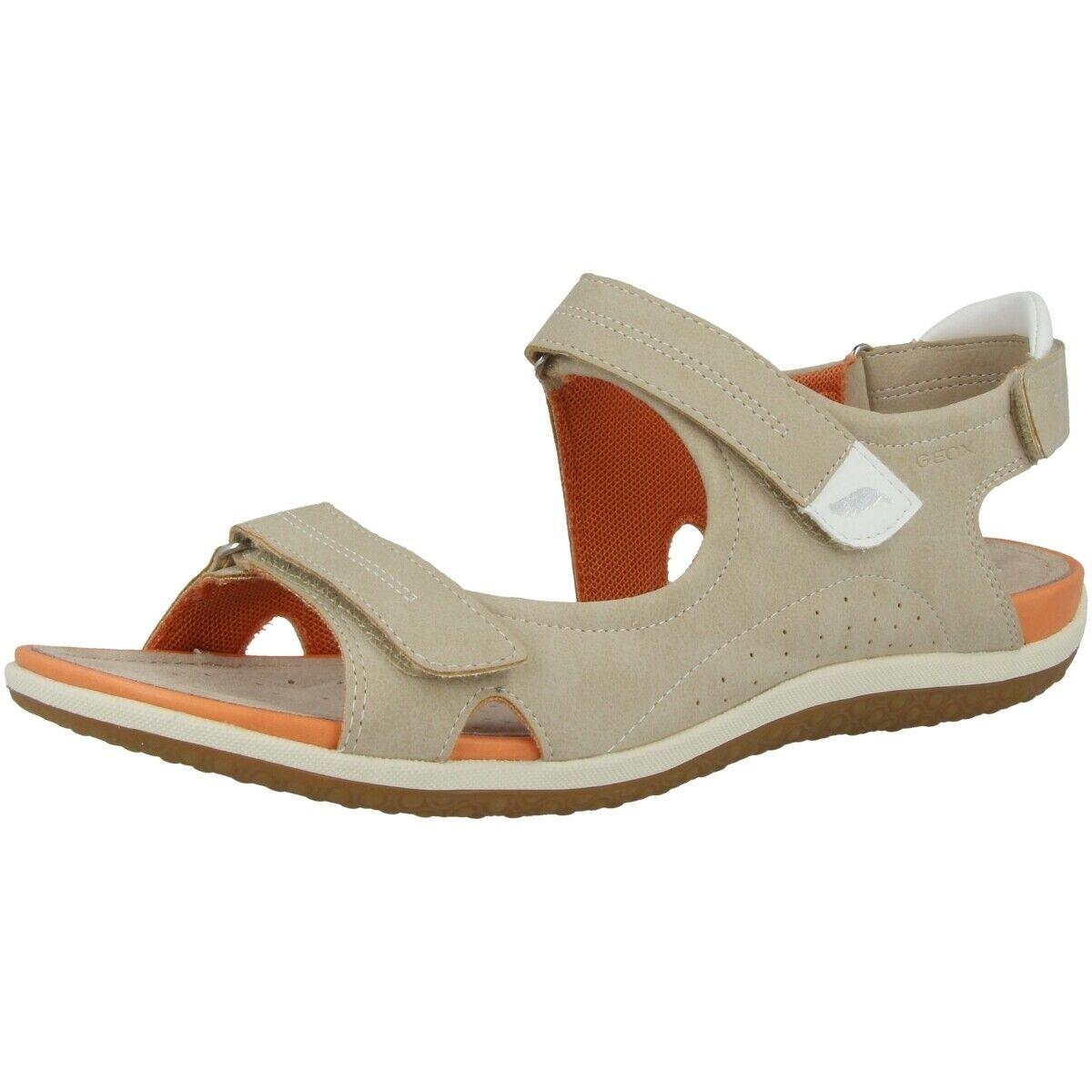 Geox d arena. vega a zapatos señora sandalias outdoor sandalias d52r6a000ekc5000