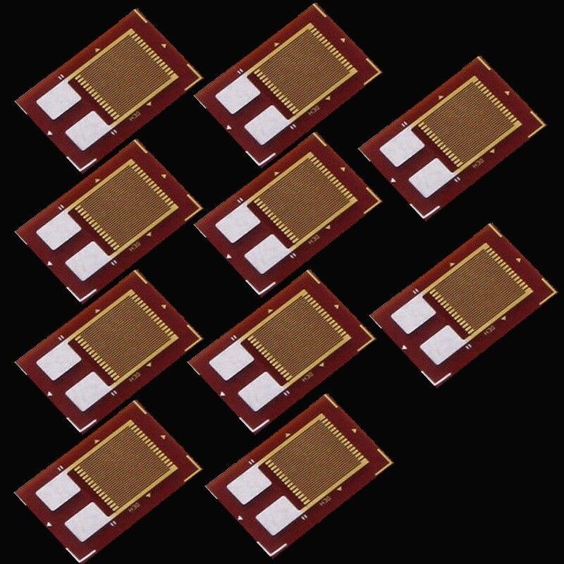 BF350 Resistance Strain Gauge Strainmeter Weighing Sensor High Precision