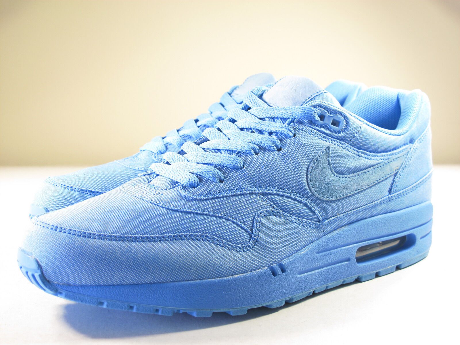 DS NIKE 2009 AIR MAX 1 ATTACK PACK BLUE 9.5 180 SAFARI 90 95 97 180 9.5 plus 93 CAMO 7fb309