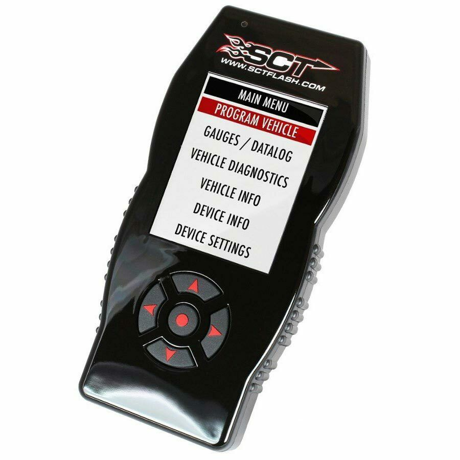 SCT X4 Performance Tuner