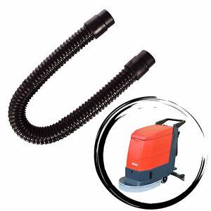 530 Nr.00471460 Saugschlauch Saug-Schlauch für HAKO HAKOMATIC E//B 430 450
