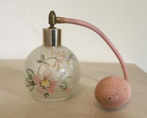 Vintage Flower® 100ml Perfume Atomiser