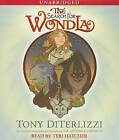 The Search for Wondla by Tony DiTerlizzi (CD-Audio)
