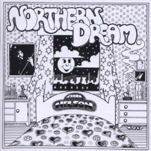Bill-Nelson-Northern-Dream-CD-2011-NEW-FREE-Shipping-Save-s