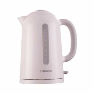 Kenwood-White-plastic-1-6L-Cordless-Jug-Kettle-JKP200